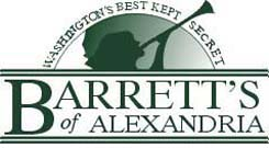 Barrett's of Alexandria